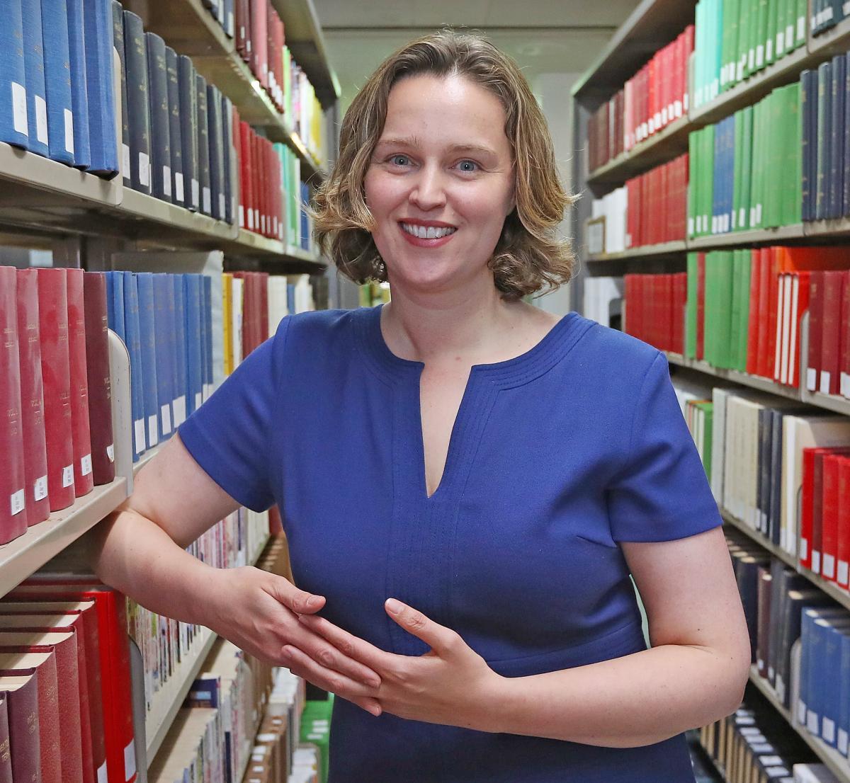 Professor Anthea Roberts