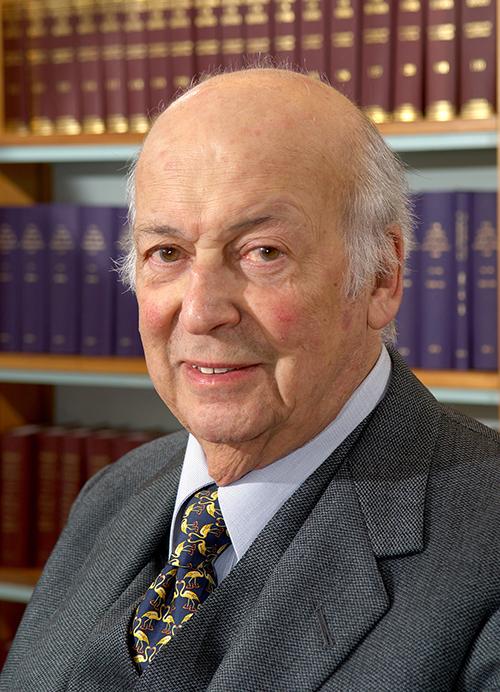 Elihu Lauterpacht
